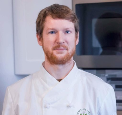 Brendan – Certified Chef
